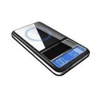 Scale Kenex KX-100CF 100g 0.01 digital bleu