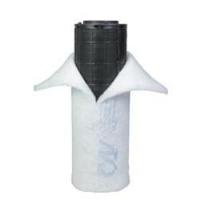 CAN-LITE Carbon Filter 150m3/h + Flange-10cm