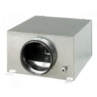 BLAUBERG Sound-insulated 20cm - 950m³/h