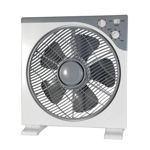 Small Box Fan : Blt box fan ventilator