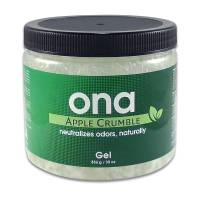 ONA Gel APPLE CRUMBLE 1L