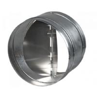 Air Flow valve diam 12,5cm
