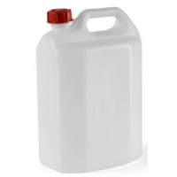 25L Plastic Can