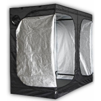 Mammoth Classic 240L - 240x120x200cm - Grow Box