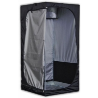 Mammoth Dryer 90 - 90x90x180cm for Drying Monitored Cabin