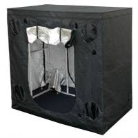 Dark Room intense INT150 - 150x360x242 by Secret Jardin