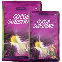 Atami Cocos Substrate