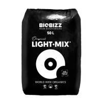 BIOBIZZ LIGHT MIX Soil 50L