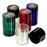 TIGHTVAC Storage Vacuum Container  - transparent