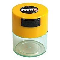 Vitavac Storage Container .5 oz / 0.06 liter / 14g