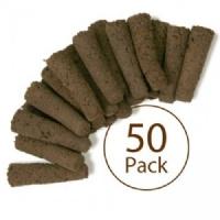 50 Grow Sponges for AeroGarden