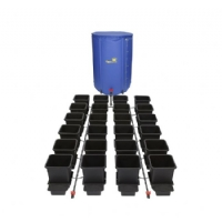 Autopot 1 Pot - Kit of 24 vases