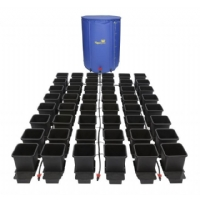 Autopot 1 Pot - Kit of 48 vases