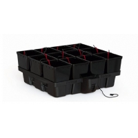Platinium Hydroponic System - HydroPro 100 - 12 Pots 11L