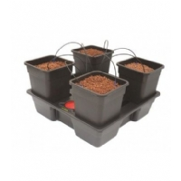Wilma XL 4 Nutriculture - Hydroponics Systems