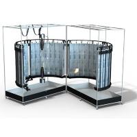 Agrowtent modular chambers