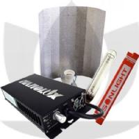 Electronic Lighting Kit NanoLux + Sonlight HPS 600W