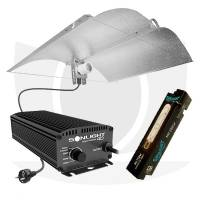 Kit Enforcer Electronic 600W with Superplant MH 600W