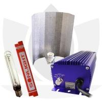 Light Kit Lumatek Electronic Dim - Sonlight HPS 600W
