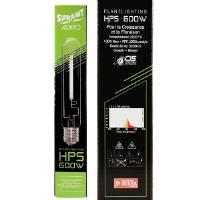 Grow Lamp SuperPlant  AGRO 600w - Vegetative and Flowering