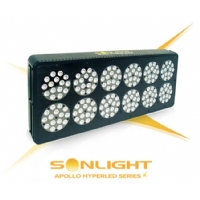 Sonlight Apollo Led 12 430W