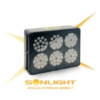 Sonlight Apollo Led 6 200W