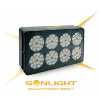 Sonlight Apollo Led 8 280W