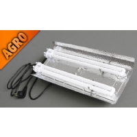 AGRO Mammoth Slim Neon Kit - 2x 55W