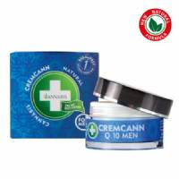 Annabis - CREMCANN Q10 FOR MEN - 15ml