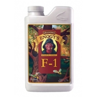 ADVANCED NUTRIENTS GRANDMA ENGGY S F-1 FULVIC ACID 1LTR