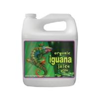 Advanced Nutrients Iguana Juice Grow 5L - Fertilizer for Growth