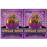 Advanced Nutrients - Jungle Juice Bloom A+B 5L