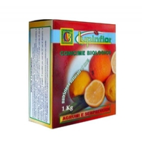 Antika Officina Botanika - Lupinflor - Citrus Fertilizer 900gr