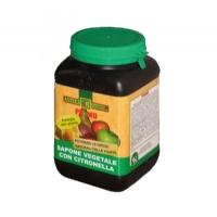 Antika Officina Botanika - Plant Soap with Lemongrass