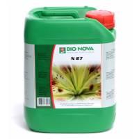 Bio Nova N-Super 27% - 5L