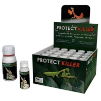 Agrobacterias - Protect Killer 60ML