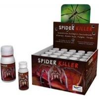 Agrobacterias - Spider Killer