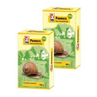 Vebi - Panesca Anti Snails Molluscicides (micropellets)