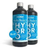 CellMax HYDRO Bloom 2x1L - Soft Water