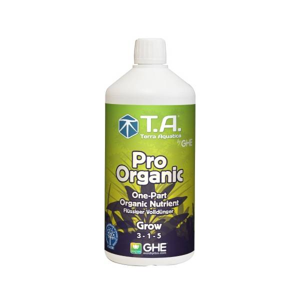 General Organics - Bio Thrive Grow  1L