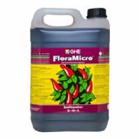GHE - FloraMicro SW 10L