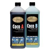 Gold Label - Coco A+B 1L