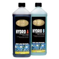 Gold Label - Hydro A+B 10L