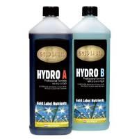 Gold Label - Hydro A+B 1L