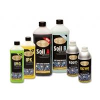 Mega Pack - Gold Label Soil