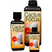 Cactus Focus - Growth Technology 300ml