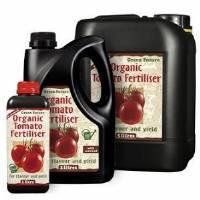 Green Future Organic Tomato - Growth Technology