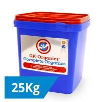 GK Organics - Fish Powder 25Kg