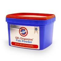 GK Organics - Fish Powder 500gr