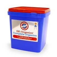 GK Organics - Fish Powder 5Kg